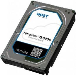 """Dysk Western Digital Ultrastar 7K6000 4TB 3,5"""" 256MB SATA 6Gb/s 512e SE DC HUS726T4TALE6L4"""