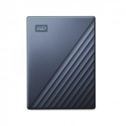 Dysk WD My Passport Ultra 2TB Blue WORLDWIDE
