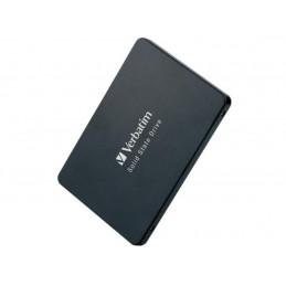 "Dysk SSD wewnętrzny Verbatim VI500 S3 240GB 2.5"" SATA III"