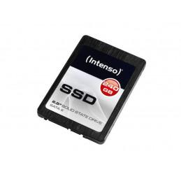 """Dysk SSD wewnętrzny Intenso 240GB 2.5"""" SATA III"""
