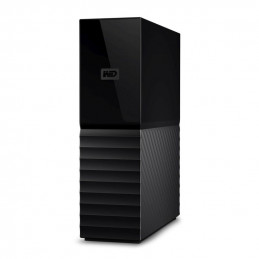 Dysk WD My Book 3TB USB 3.0 black