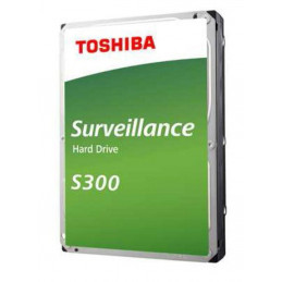 Dysk Toshiba S300 HDWT380UZSVA 8TB SATA Surveillance BULK