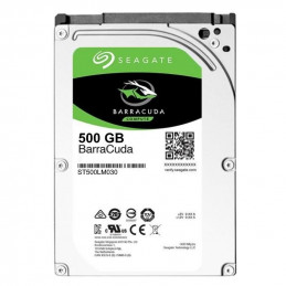 "Dysk SEAGATE BarraCuda® 500GB ST500LM030 2,5"" 7mm SATA3"
