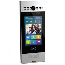 AKUVOX R29S - Panel zewnętrzny wielorodzinny LCD
