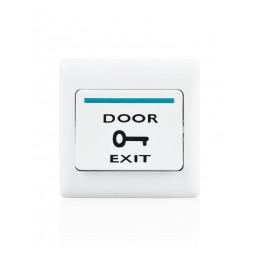 YPW2D Przycisk wyjścia podtynkowy