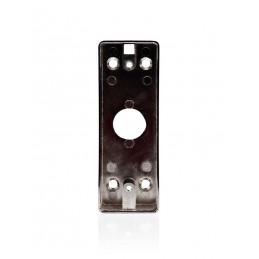 YPWPB Puszka metalowa do przycisków wyjścia