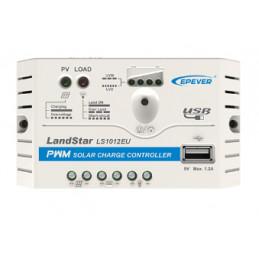 Regulator ładowania Epever LS0512EU 5A