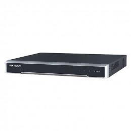 Rejestrator sieciowy HIKVISION DS-7608NI-K2/8P