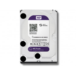 DYSK HDD WD80PURZ 8TB 8000 GB SATA
