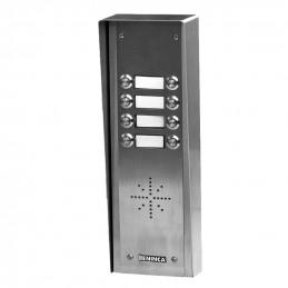 Domofon Wielorodzinny GSM BENINCA-GSM-PLUS4
