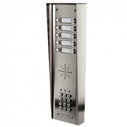 Domofon Wielorodzinny GSM BENINCA-GSM-PLUSK6 z klawiaturą