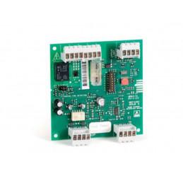 Moduł kontroli i sterowania klap ppoż. 6000/DIU/230V