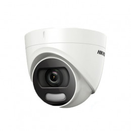 Kamera kopułkowa HIKVISION DS-2CE72DFT-F - 2Mpix