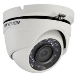 Kamera Kopułkowa HIKVISION DS-2CE56D0T-IRMF - 1080p 3.6mm