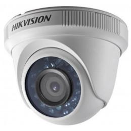 Kamera kopułkowa HIKVISION DS-2CE56D0T-IRPF - 2Mpix