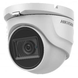 Kamera kopułkowa HIKVISION DS-2CE76U1T-ITMF(2.8mm) 8Mpix