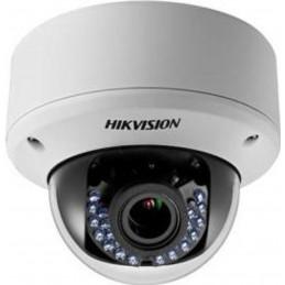 Kamera kopułkowa HIKVISION DS-2CE56D0T-VPIR3E(2.8-12mm) 2Mpix