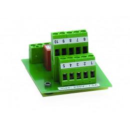 Moduł przekaźnika odłaczającego 230V AC