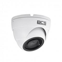 Kamera kopułkowa 8Mpx BCS-DMQ2803IR3-B