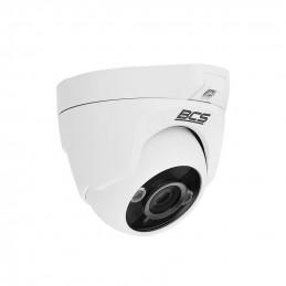 Kamera kopułkowa 8Mpx BCS-DMQ1803IR3-B