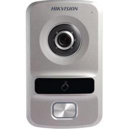 """DS-KV8102-IP Stacja bramowa """"Villa"""" 1.3 MP, Rozdzielczość kamery: HD720P, 4 wej. alarmowe, HIKVISION"""
