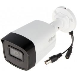 Kamera tubowa DAHUA HAC-HFW1230TL-0360B - 2Mpx