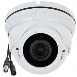 Kamera kopułkowa APTI-H24V3-2812W - 2Mpx