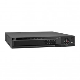 Rejestrator sieciowy BCS BCS-NVR3204-4K-P-AI