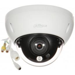 Kamera sieciowa IP DAHUA IPC-HDBW5241R-ASE-0280B - 2 Mpix