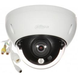 Kamera sieciowa IP DAHUA IPC-HDBW5541R-ASE-0280B - 5 Mpx