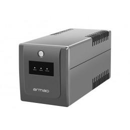 UPS ARMAC HOME 1500E LED 4 POLSKIE GNIAZDKA 230V