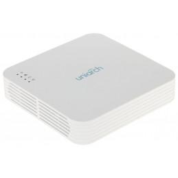 Rejestrator sieciowy IP UNIARCH NVR104LB-P4