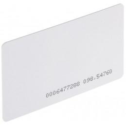 KARTA ZBLIŻENIOWA RFID ATLO-104N*P200