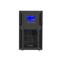 UPS ARMAC OFFICE ON-LINE 3000VA LCD 8X 230V IEC METALOWA OBUDOWA