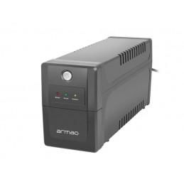 UPS ARMAC HOME LINE-INTERACTIVE 650F LED 2X SCHUKO