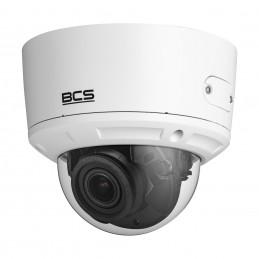 Kamera kopułkowa BCS-V-DI836IR5 8 Mpx MOTOZOOM WANDAL
