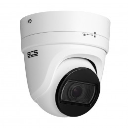 Kamera kopułkowa BCS-V-EI436IR3 4 Mpx WANDAL MOTOZOOM