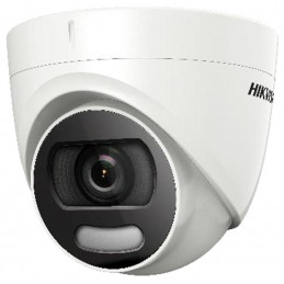 DS-2CE72DFT-F28(2.8mm) Kamera HD-TVI 2Mpix turret 2.8mm IR20m IP67 12VDC
