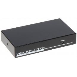 ROZGAŁĘŹNIK VGA VGA-SP-1/2