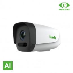 Inteligentna kamera sieciowa IP Tiandy TC-A32E2 2Mpx Detekcja twarzy