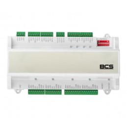 Kontroler dostępu w obudowie DIN BCS-KKD-D424D