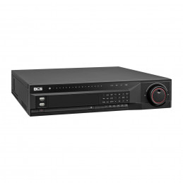 Rejestrator sieciowy IP BCS-NVR3208-4KE-AI