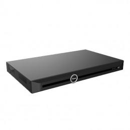 Rejestrator hybrydowy Tiandy TC-R3216 2HDD 4K
