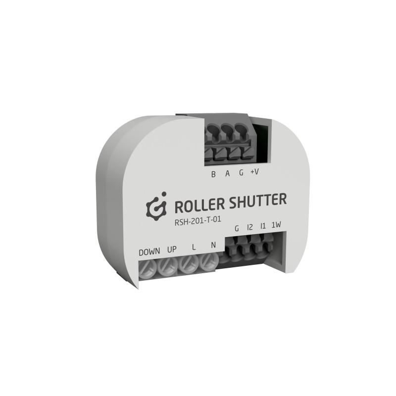ROLLER SHUTTER TF-BUS 2,0 MODUŁ STEROWNIKA DO ROLE