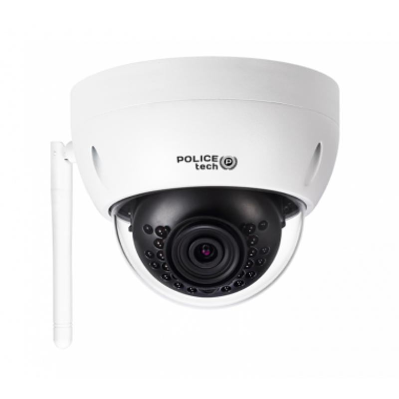 IPC-D4200S-W Kopułkowa kamera POLICetech 4Mpx WIFI