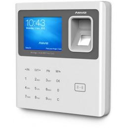 Terminal czasu i obecności Kontrola ANVIZ W1C-PRO