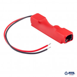 Adapter PoE PASSIVE podnoszący napięcie ATTE ASUC-15-482-HS