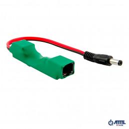 Adapter PoE obniżający napięcie ATTE ASDC-05-050-HS