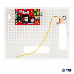Zasilacz buforowy SMPS, Vin 230VAC, Vout 12VDC