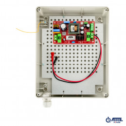 Zasilacz buforowy SMPS ATTE AUPS-70-120-L1